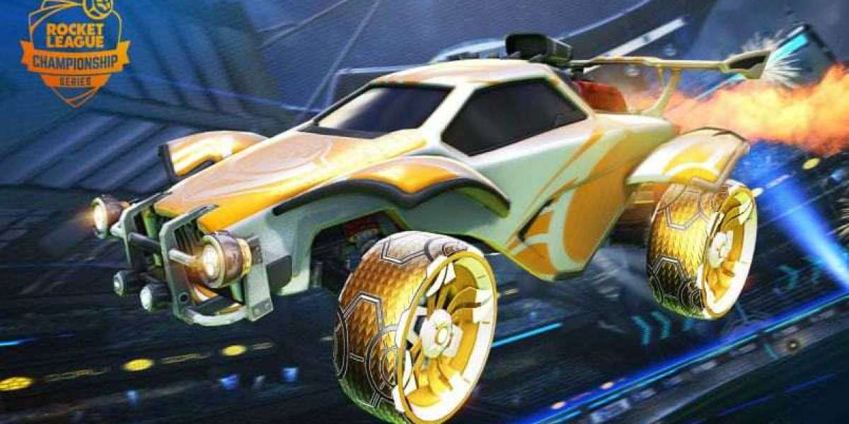 Psyonix chose to transition Rocket League to a free-to-play model last month
