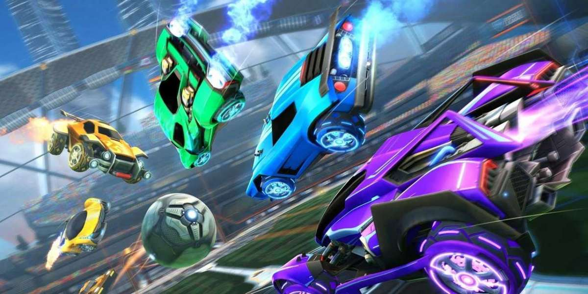 According to Psyonix and Epic Games the brand new Rocket Labs playlist