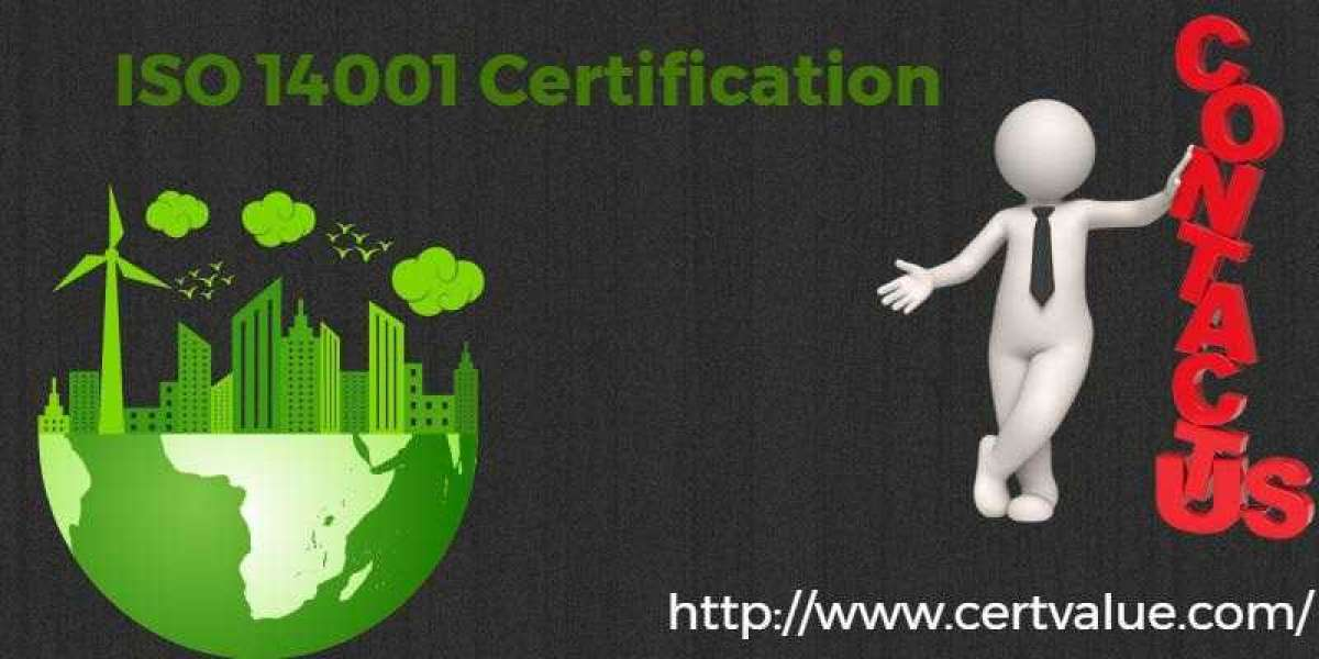 5 Reasons and important of ISO 14001 Certification South Africa?