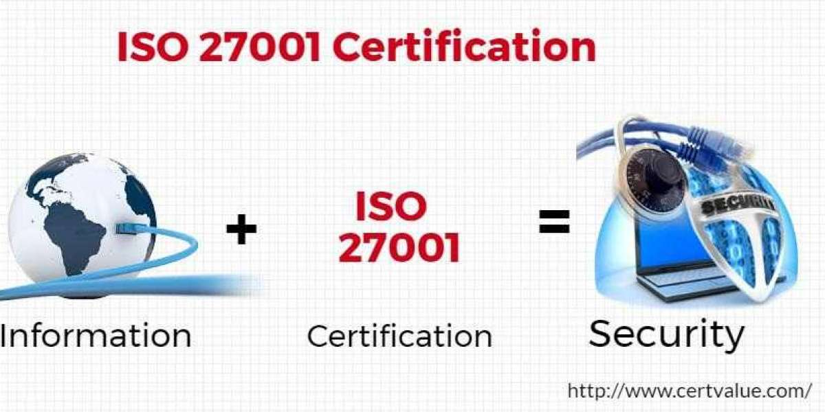 3 reasons why ISO 27001 helps to protect confidential information in law firms