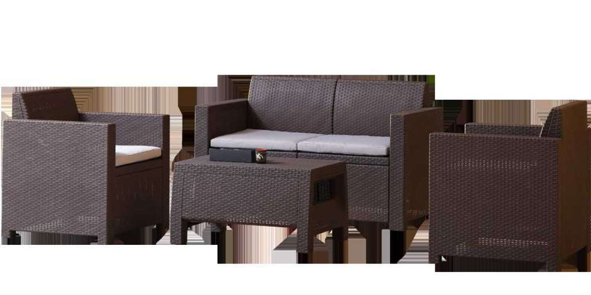 Inshare Furniture Guide: Cleaning Your Outdoor Furniture