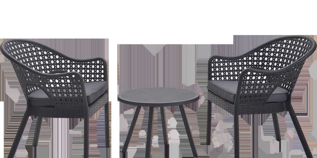 Insharefurniture Tips to Clean and Miantaining Outdoor Rattan Set