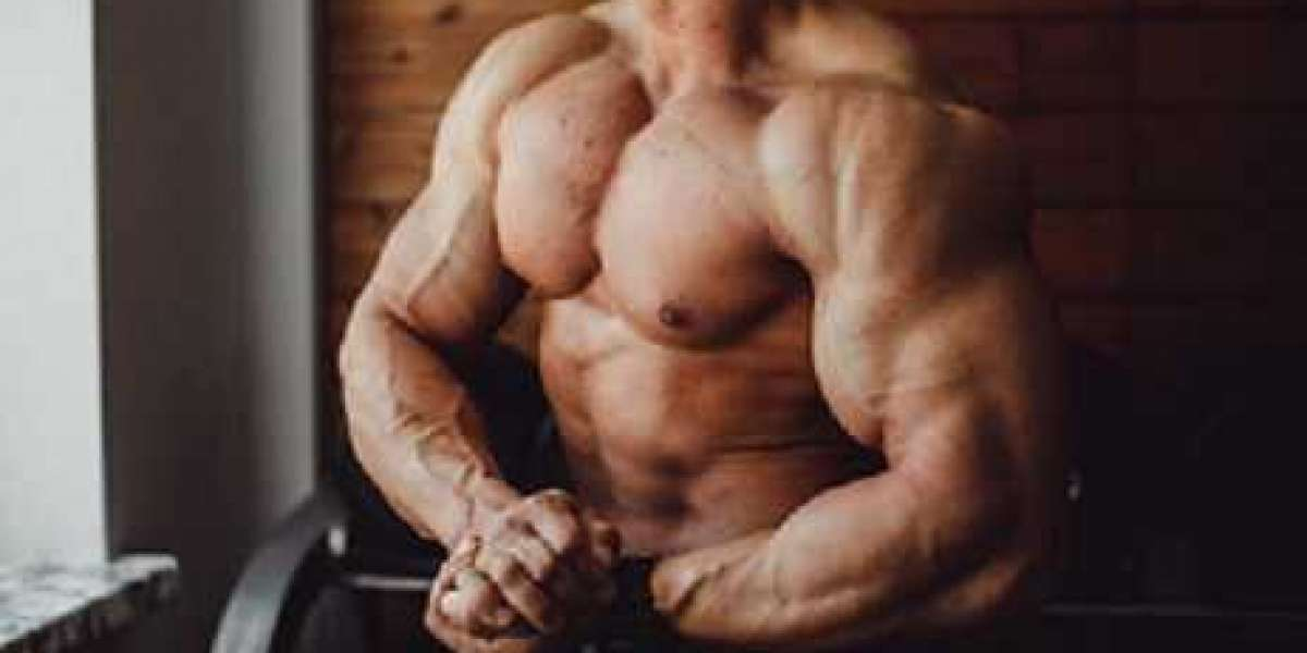 Brief Restoration Following a Round of Steroids