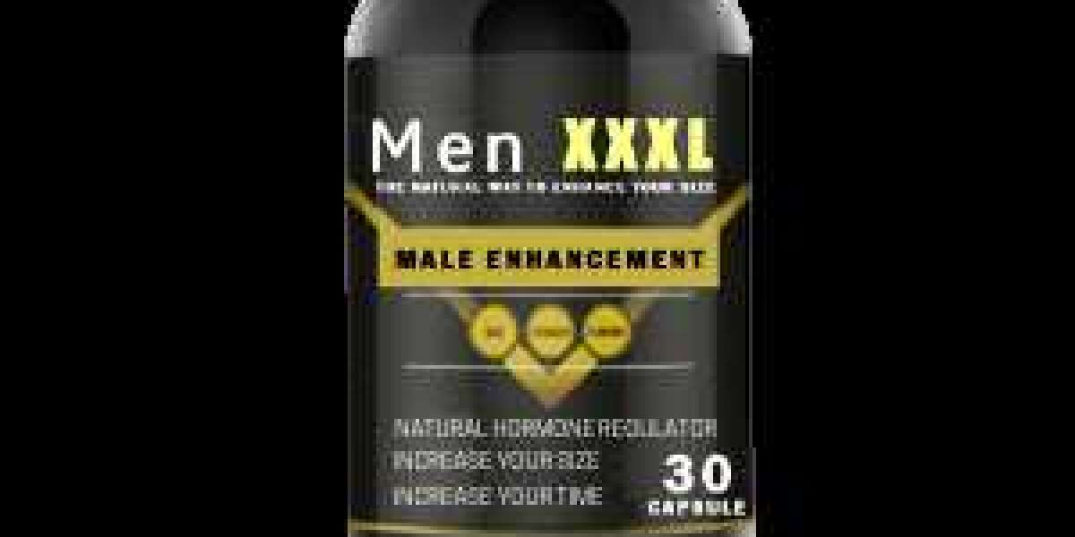 Wanted To Have The Unforgettable Time With Your Partner? Use MENXXXL Tablets For Better Results!