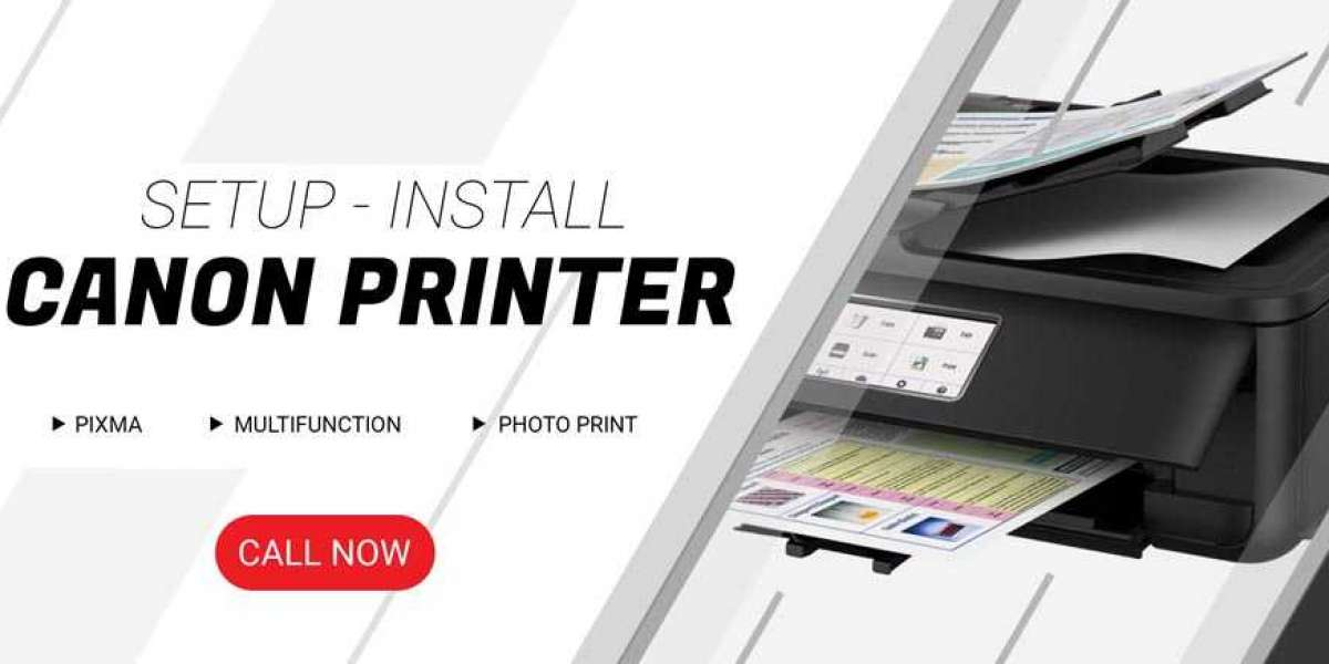 How to re-install the Canon Printer driver on a Mac?
