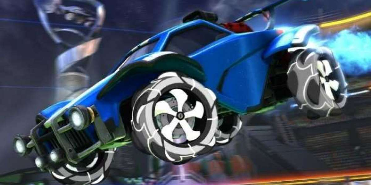 Rocket League Prices where you can exchange
