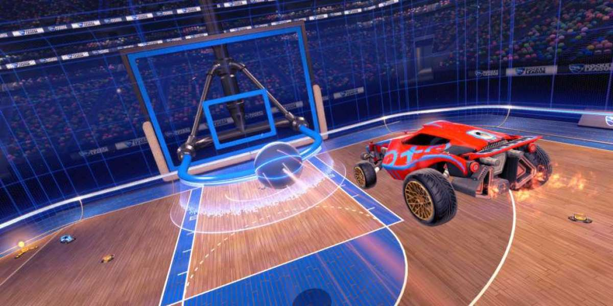 Dunham says Rocket League will continue to add modes