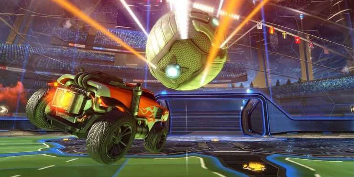 Rocket League has been in the midst of foremost server overall