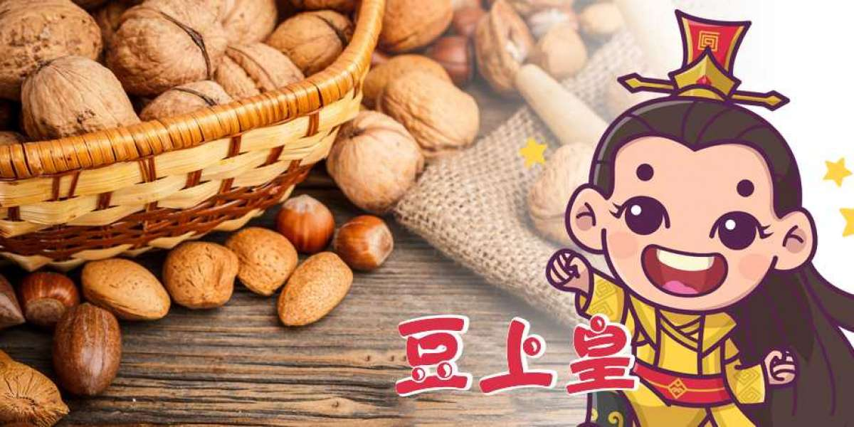 Order Nuts and Snacks Online | Nuts Emperor Singapore