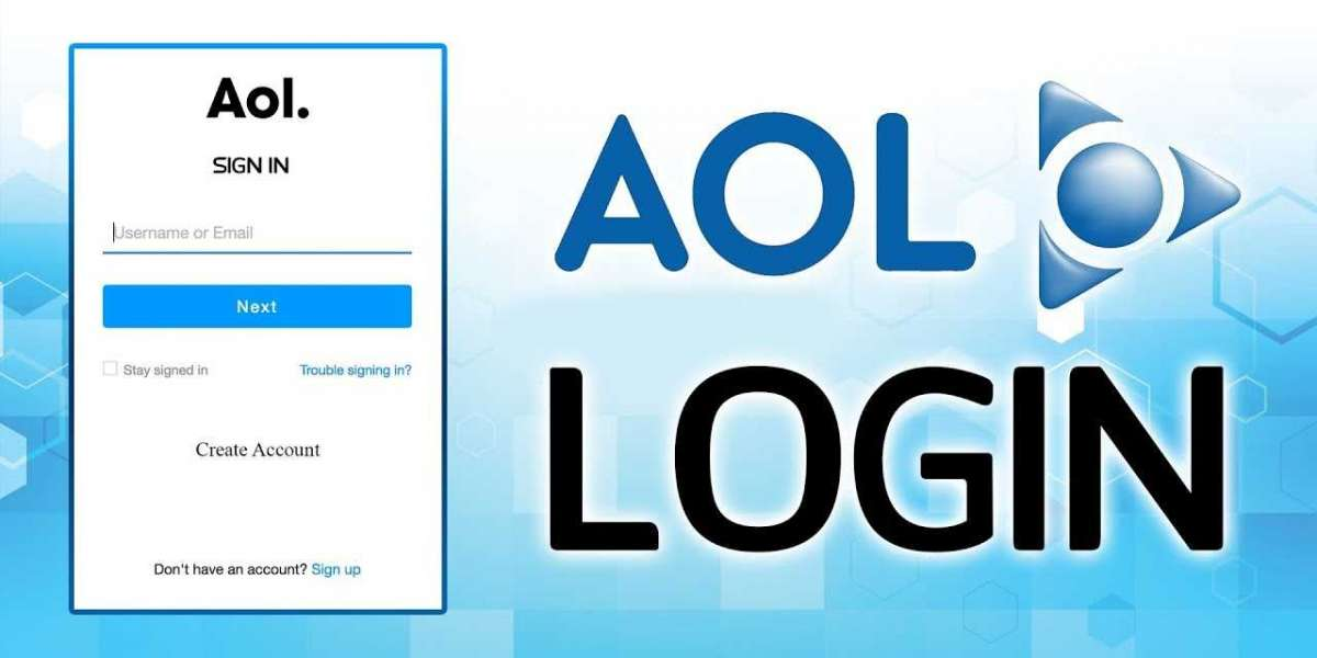 How to access AOL mail on Microsoft Outlook?