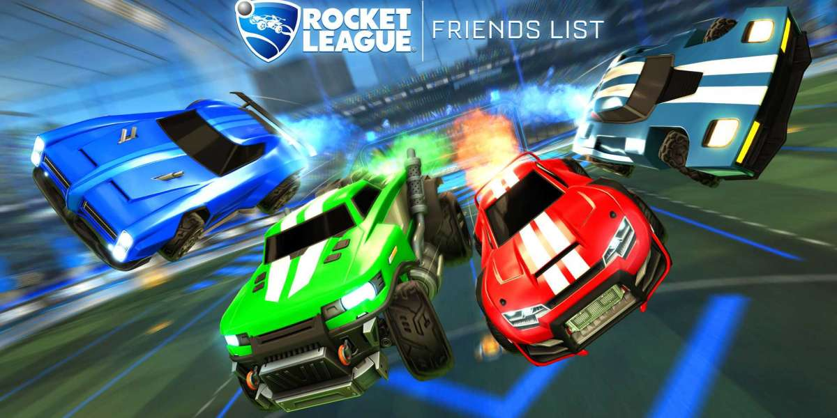 It is a famous Rocket League mod that brings a ton of particular capabilities to the sport