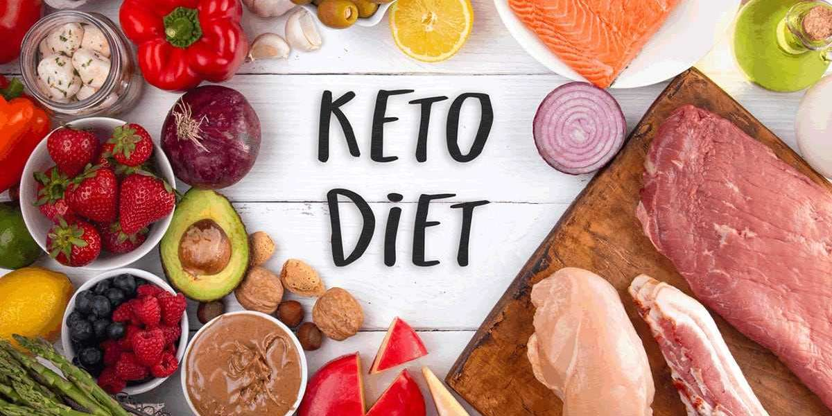 Keto Complete Diet More Benefits At Less Expense!