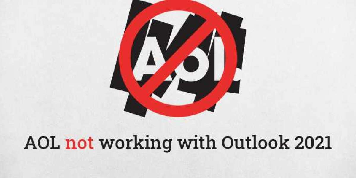 """How to fix """"AOL not working on Outlook""""?"""