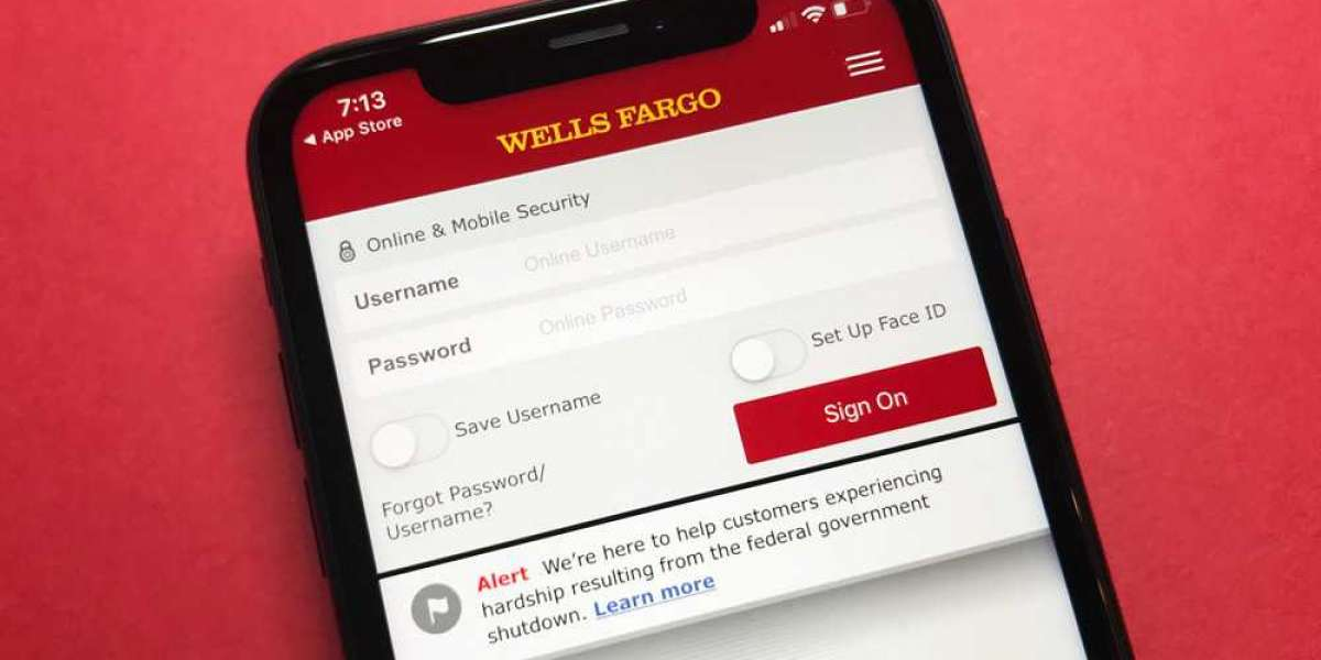 How to add Cards to Digital Wallet in Wells Fargo Account?