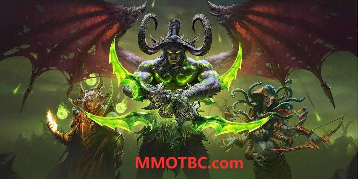 WoW Classic TBC: Burning Crusade Arena Tournament is already counting down