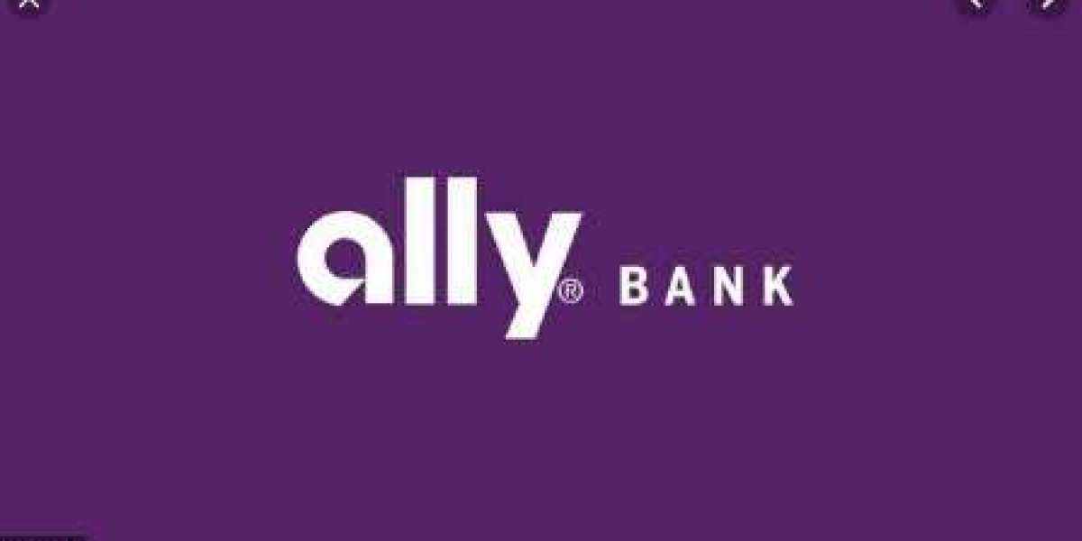 How to register online with Ally Bank?