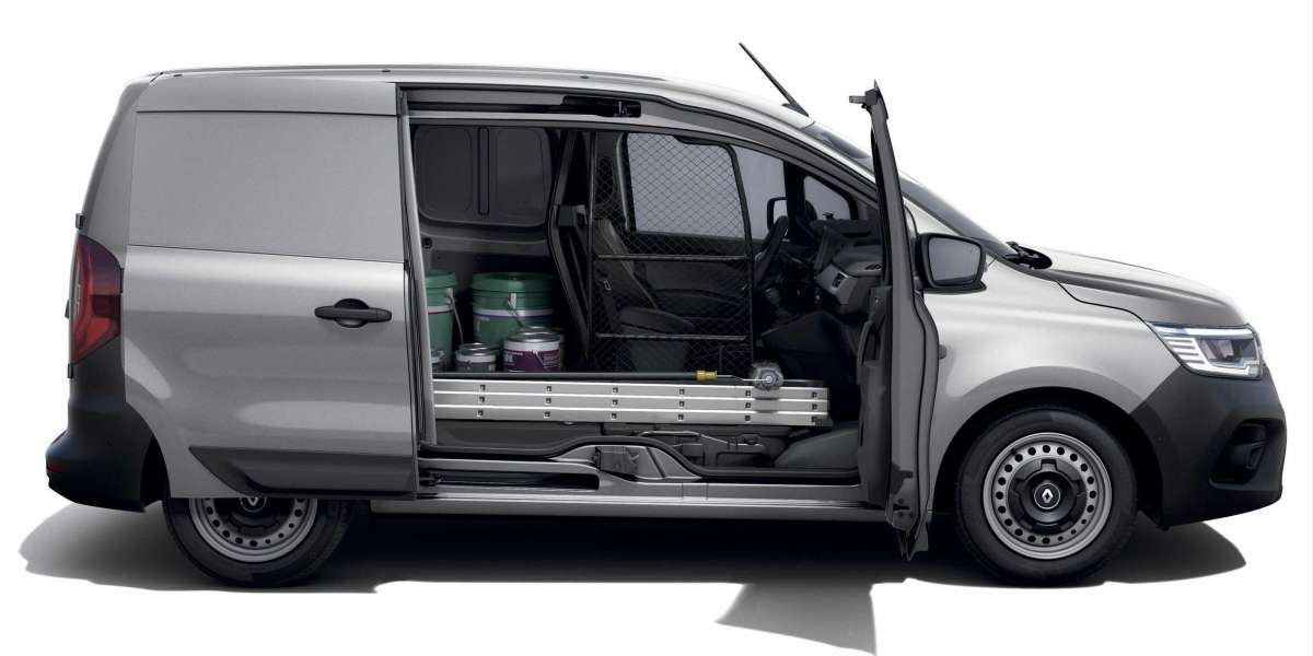 The new Renault Kangoo is available for 16,000 euros