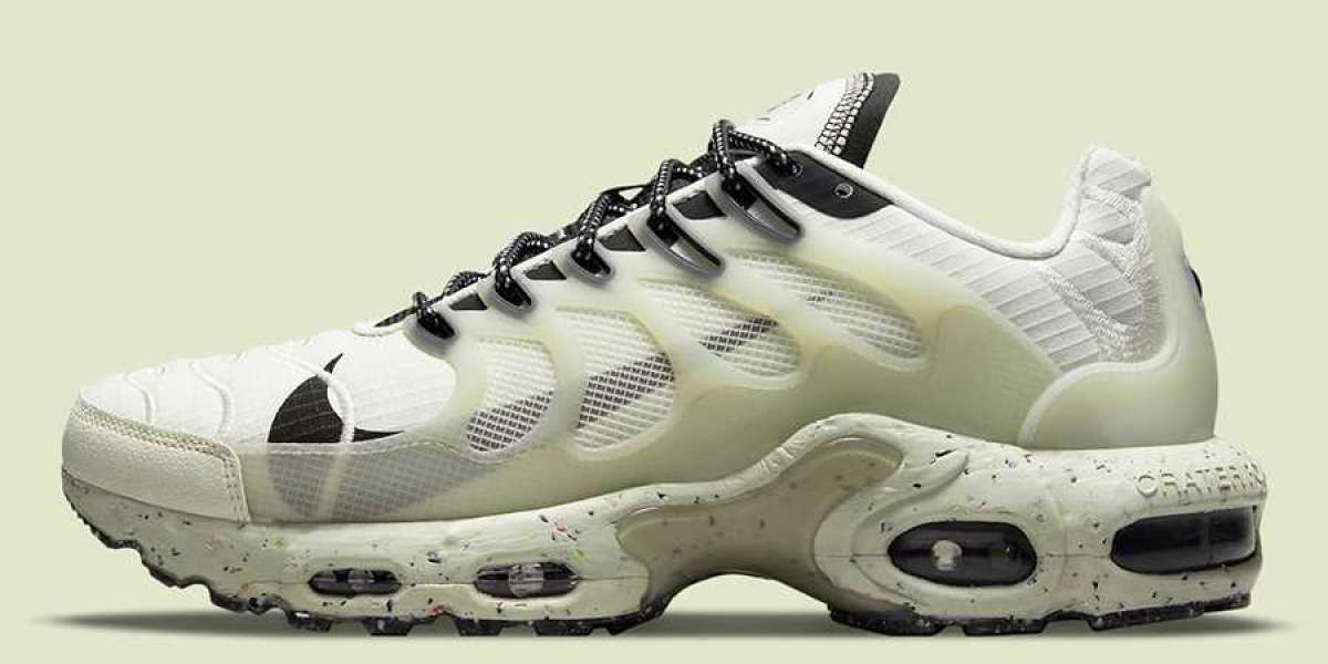 2021 New Nike Air Max Terrascape Plus DC6078-100 Fast shipping!