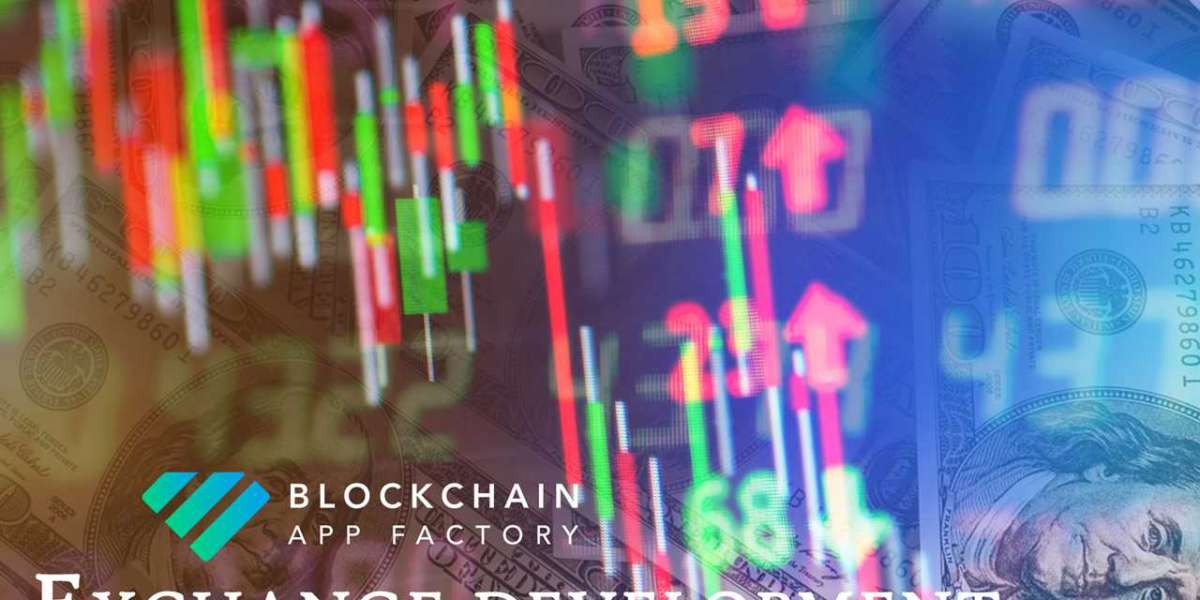 Which is the best cryptocurrency exchange platform development company?