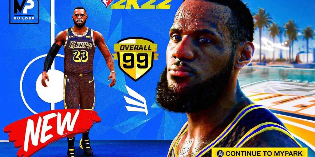 New MyTEAM Events and Rewards in NBA 2K22 Season 1