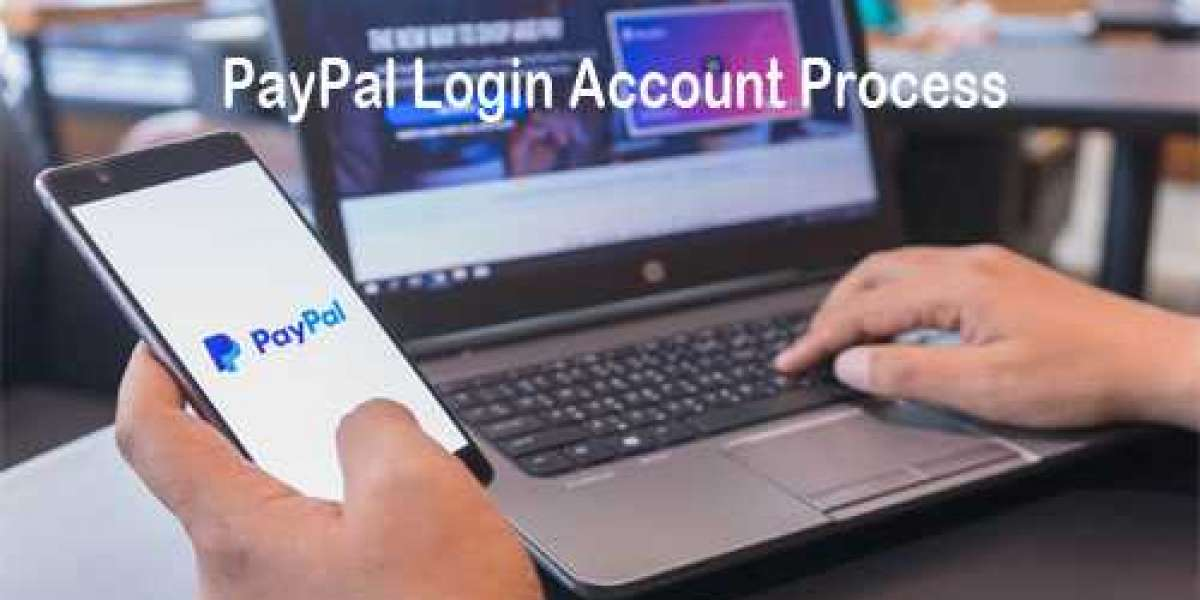 How to Log Into My PayPal Account