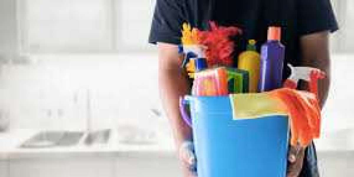 Affordable cleaning services within budget